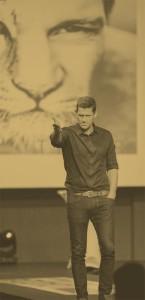 Foredrag med Sigurd Granmark